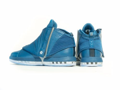 quality design 055bb d6f6d Nike-Air-Jordan-French-Blue-16-TROPHY-ROOM-Limited-5000-pairs-RARE-Sz-11-XVI   wllnvrknw