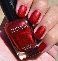 Zoya Nail Polish in Rashida ZP1006