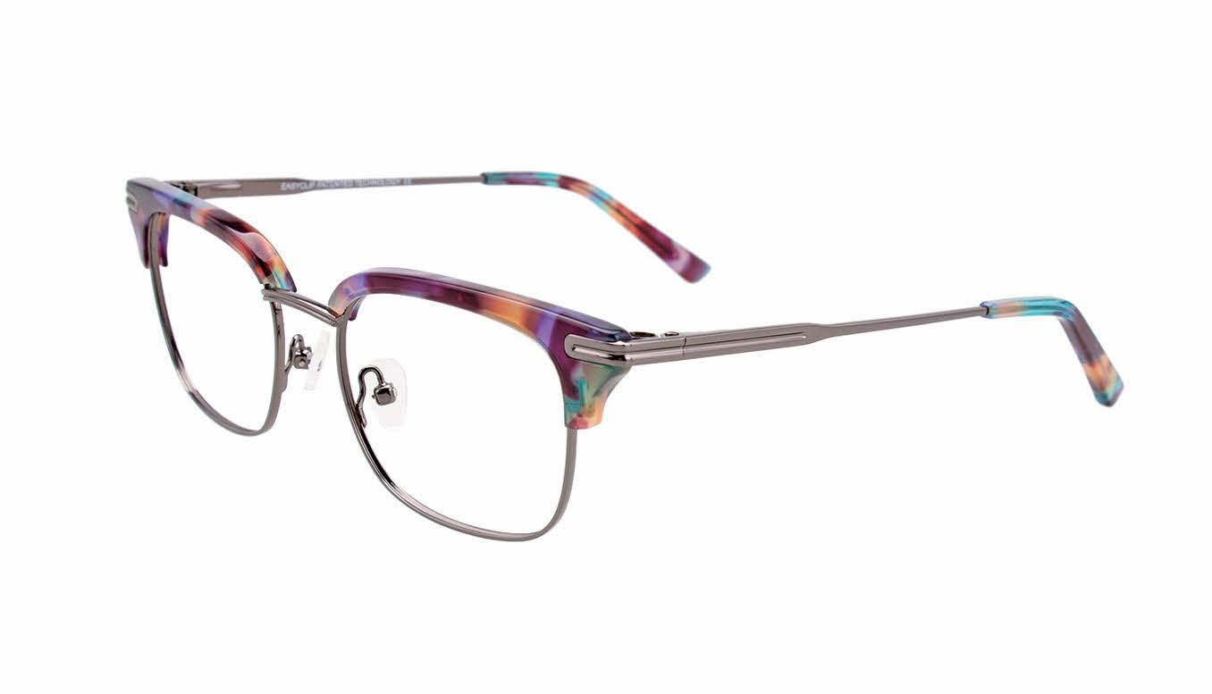 2a1c5379436c Easyclip EC423-With Clip on Lens Eyeglasses