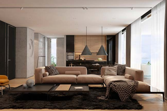 20 excellent living room ideas for apartment | Living room ideas ...