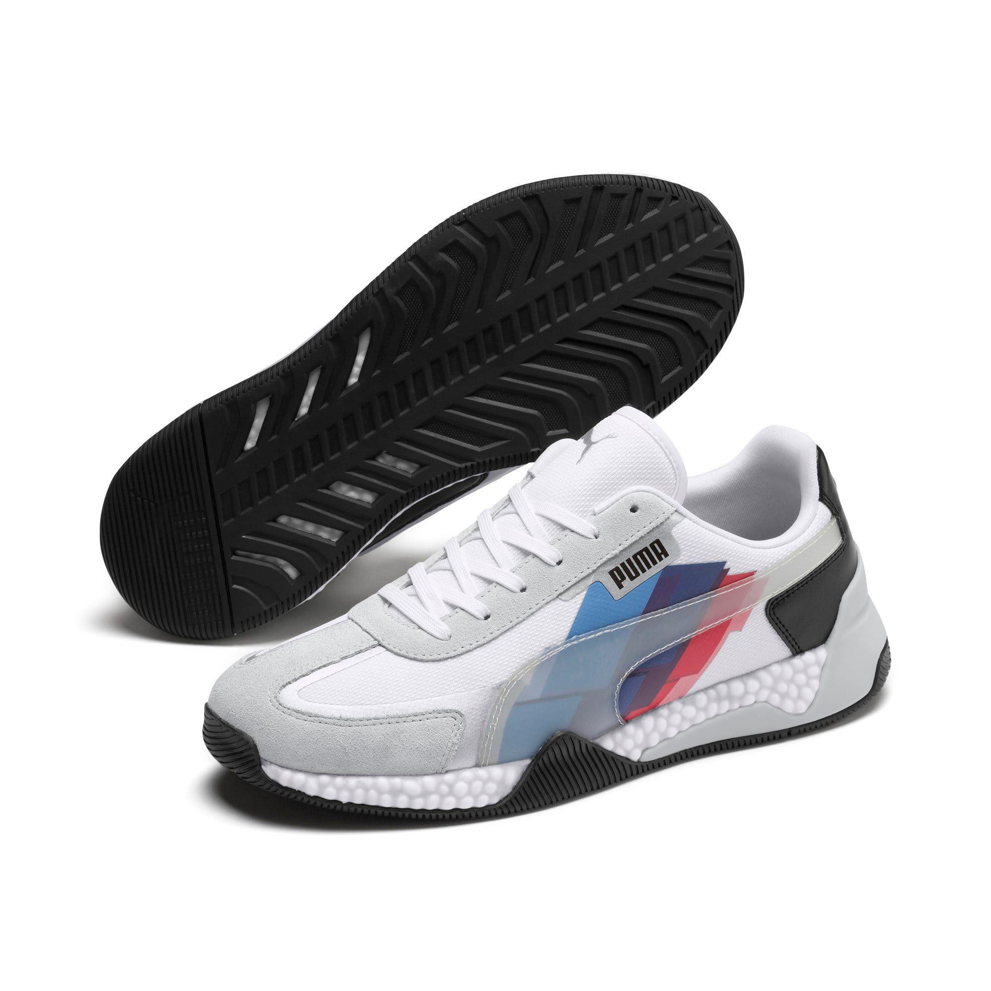 BMW M Motorsport Speed HYBRID Trainers | Bmw, Sneakers, Puma cat