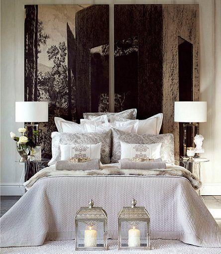 Dormitorio Zara ~ cama de zara home otoño invierno 2014 2015 decoracion Pinterest Zara, Camas y Invierno