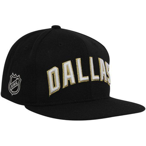 a26edd2ad94 NHL Dallas Stars Reebok Snapback Hat (Black) by Reebok.  13.24. Wear the  latest headwear fashion and sport your favorite NBA team with this hot new  Adidas ...