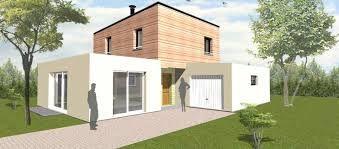 implantation maison sur terrain en pente recherche google - Implantation Maison Sur Terrain En Pente