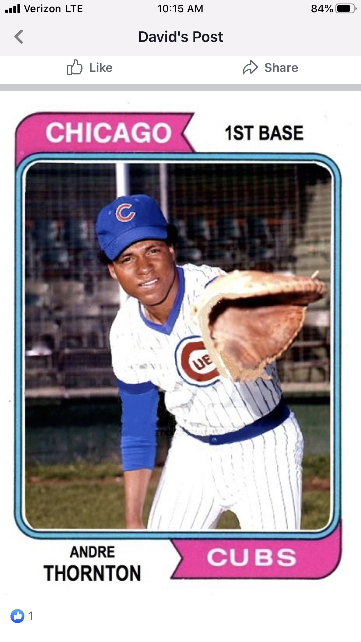Pin by james delong on chicago cubs baseball cards