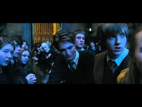 Harry Potter And The Goblet Of Fire 2005 Harry Potter Harry Potter Series Harry Potter Trailer