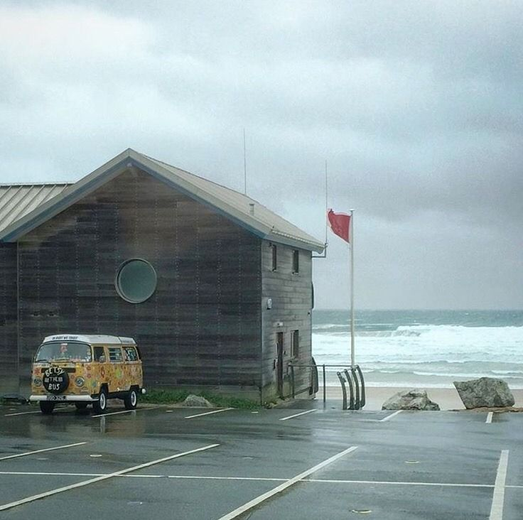 Clems Blog Nice Aircooled Things Bus Life Vw Bus Picture Credit