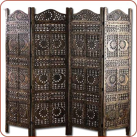 Moon Room Divider Room Divider Screen Moroccan Room Sliding Room Dividers