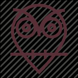 Logo 上的釘圖