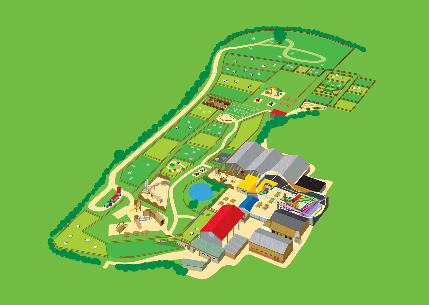 Odds Farm Is The Ideal Outing For Families Schools Groups And - Children's birthday parties high wycombe