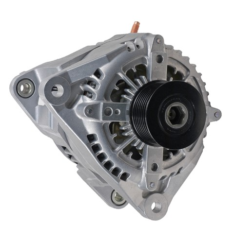 New 220a High Amp Alternator Fits Ram 4500 6 7l 2011 2013 4801313ab 4210007001 Alternator Ebay Automotive Industry