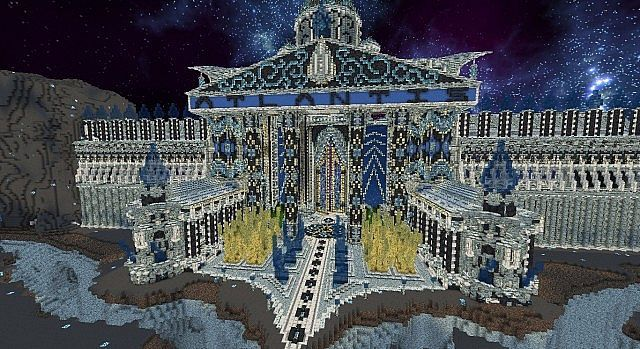 Atlantis minecraft project by yroup at minecraft minecraft gameplay - Planetminecraft com ...