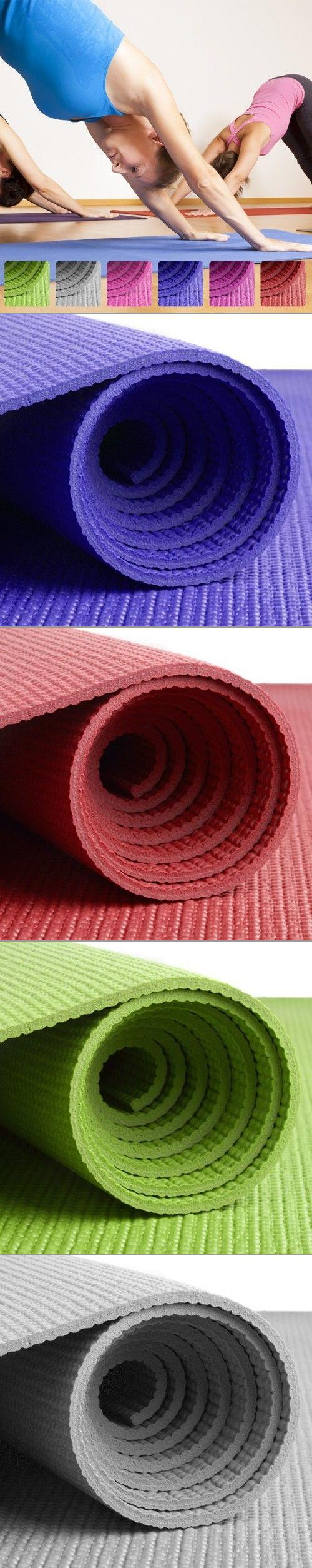 Can you ever have too many #yoga mats?