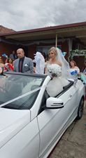 So, you get to marry with your love. First of all congratulation and wish you a happy married life. To make your wedding day more extraordinary contact wedding limo hire Sydney at Amore Limousines.