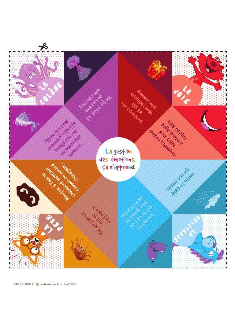 Coin coin des émotions - PDFgratuits.blogspot.fr
