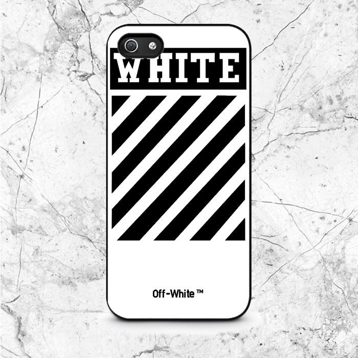factory authentic 97f74 7d889 Off White Flagship iPhone 5 5S SE Case   Products   Iphone, Iphone ...