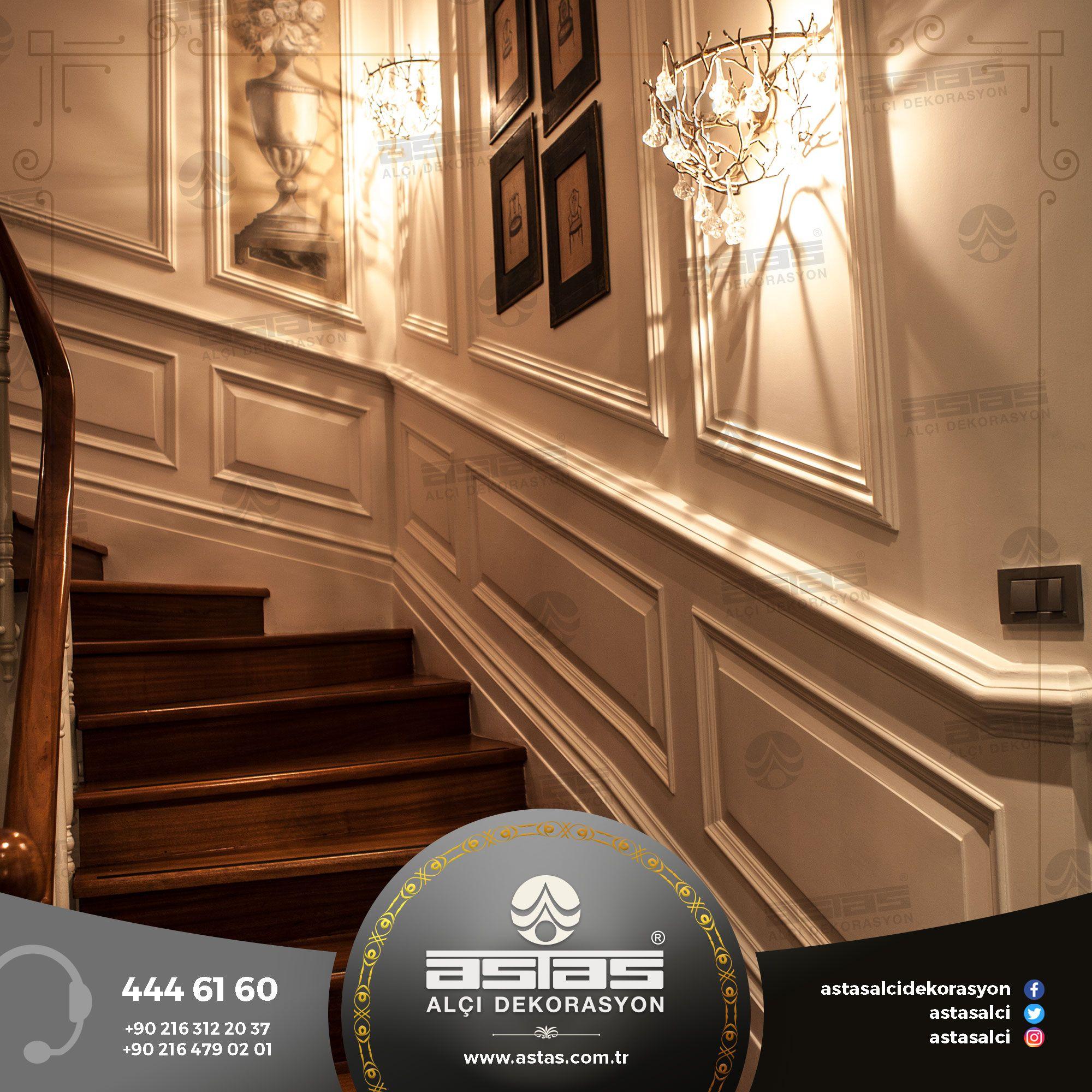 Kendi masalınıza uzanan merdivenleri tırmanın. #astas #alcidekorasyon #astasalci #kartonpiyer #plaster #plasterwork