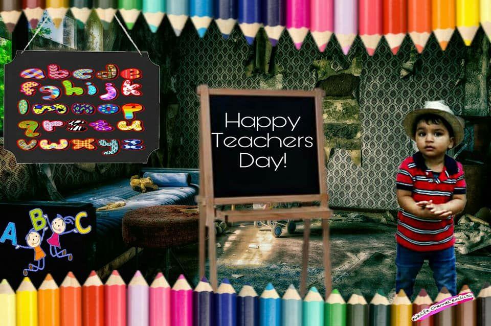 Happy Teachers Day Images Videos Status Teachers Day Greetings Teachers Day Wishes For Teacher