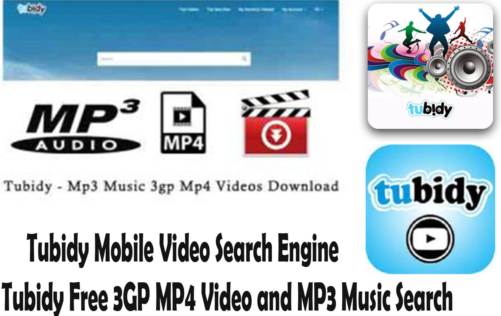 Tubidy music video download mp3