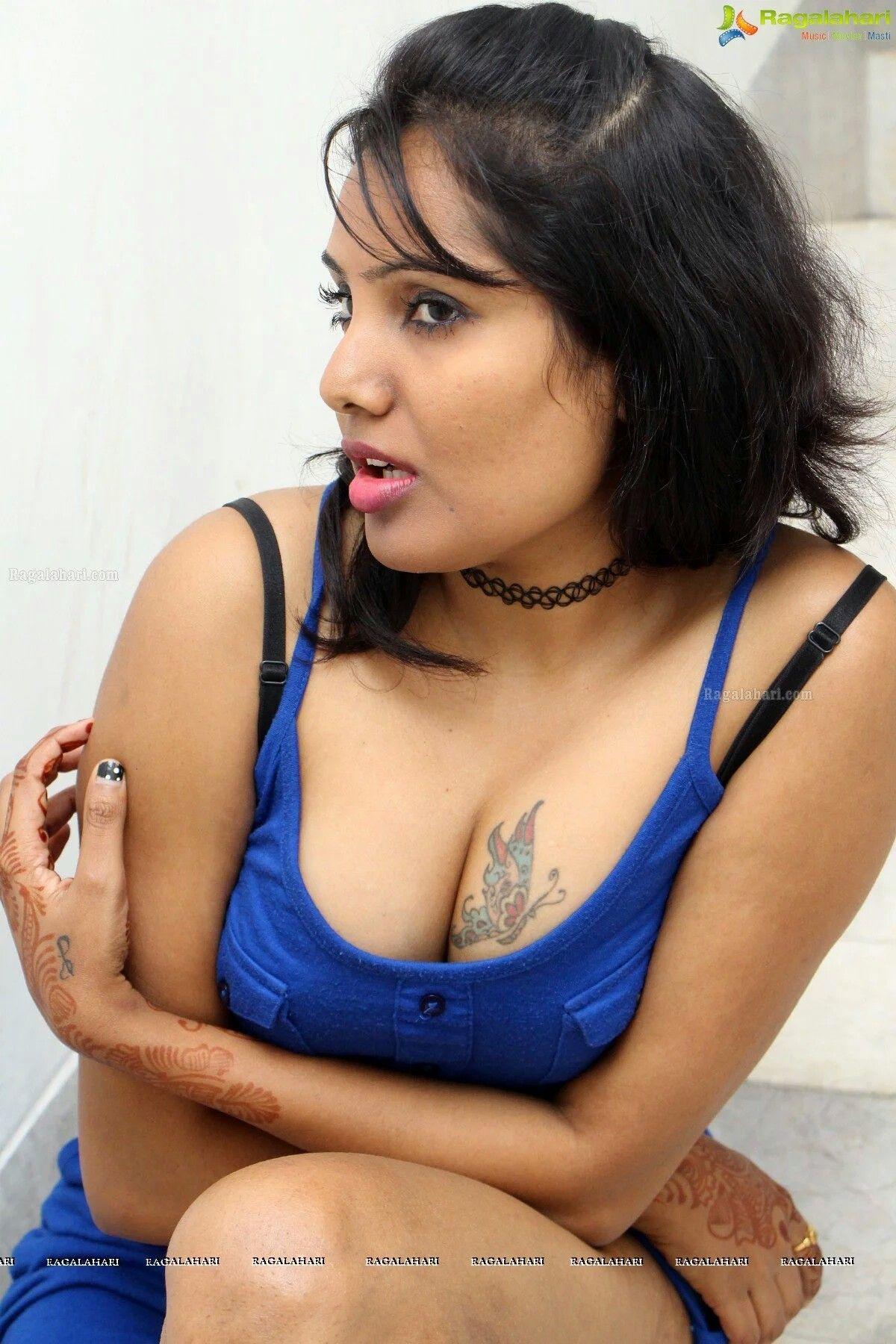 Cleavage India Westbrooks nude photos 2019
