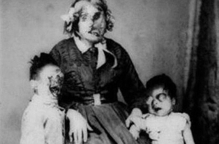 creepypasta - Google Search | creepy pasta | Rare historical photos