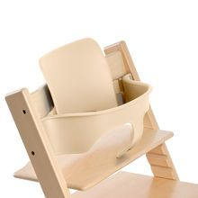 Tripp Trapp® Chair Natural | Baby seat, Baby sets, Stokke