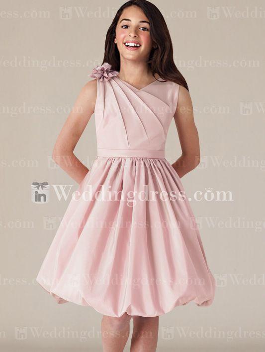 Embroidered Wedding Veil with Bow VE48N   Nu'est jr, Girls dresses ...