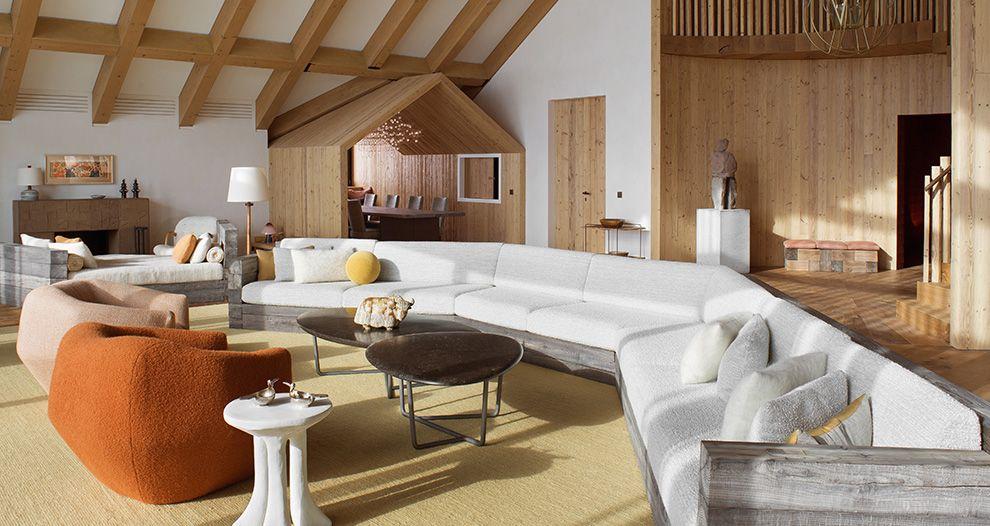 Renovation de maison | Pierre Yovanovitch tendances - décoration ...