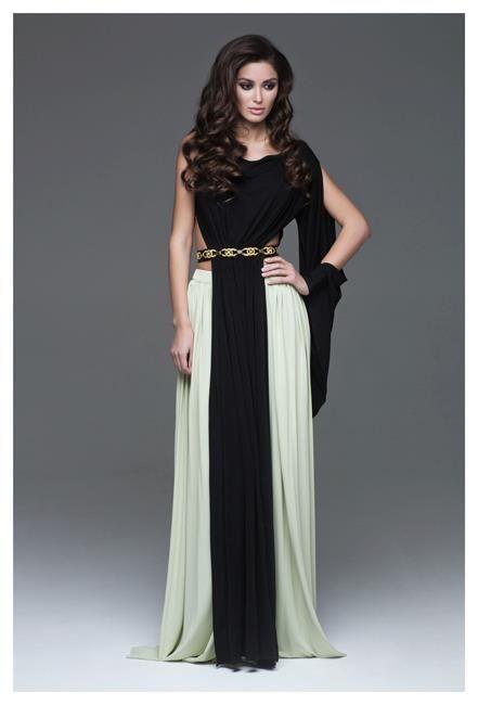 1000  images about Long Evening Dress on Pinterest  Long evening ...