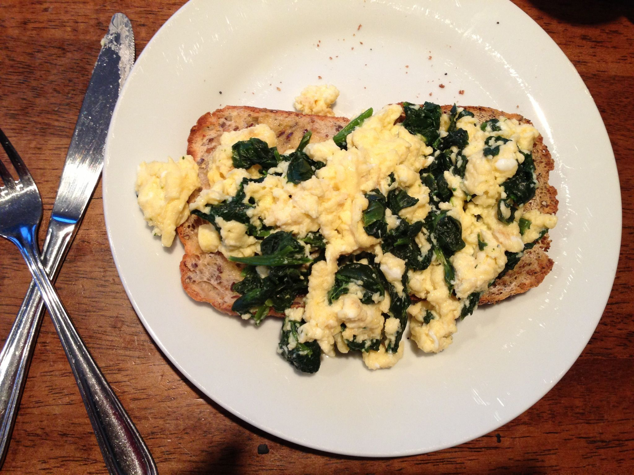 7 30am breakfast scrambled eggs made with cottage cheese and rh pinterest es