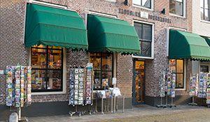 Elburg boekhandel
