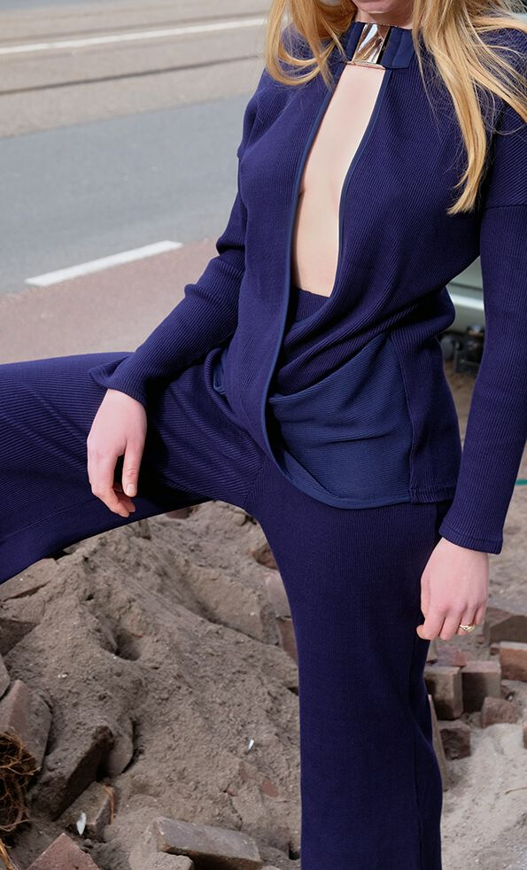 Lavish Alice suit – blg-shp #bloggerstyle #knitwear #coord #ootd #fashion #outfit #bloggerlook