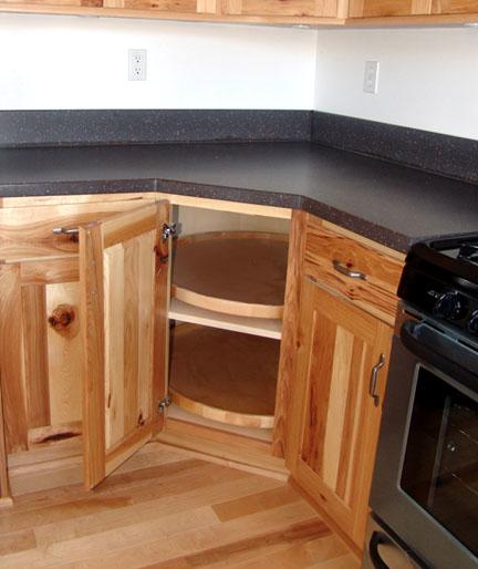 lazy suzan corner cabinet kitchen in 2019 pinterest kitchen rh pinterest com