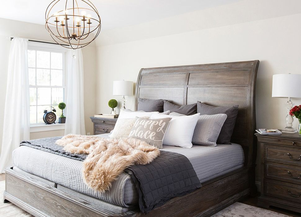 dream master bedroom%0A Inside Shawn Johnson u    s  u     Nastia Liukin u    s Bedroom Makeovers