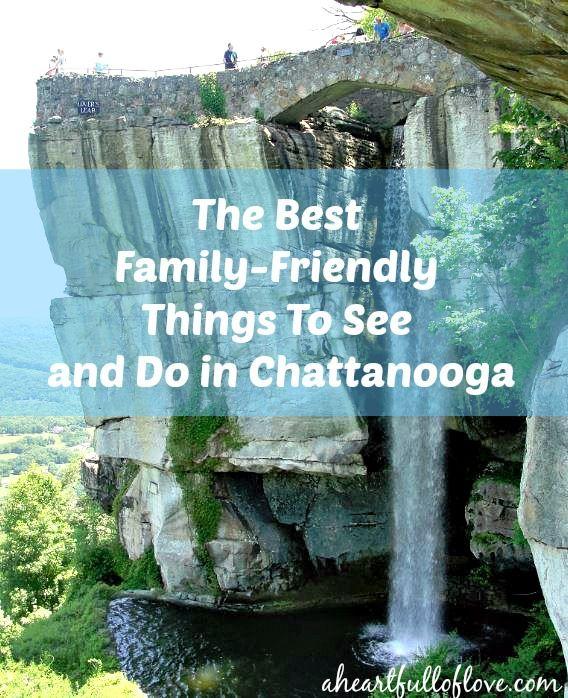 Family Fun In Chattanooga TN