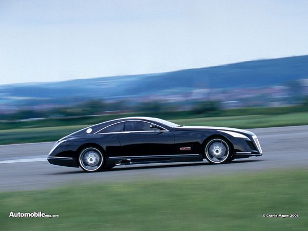maybach exelero 8 million the most expensive car is the german rh pinterest com