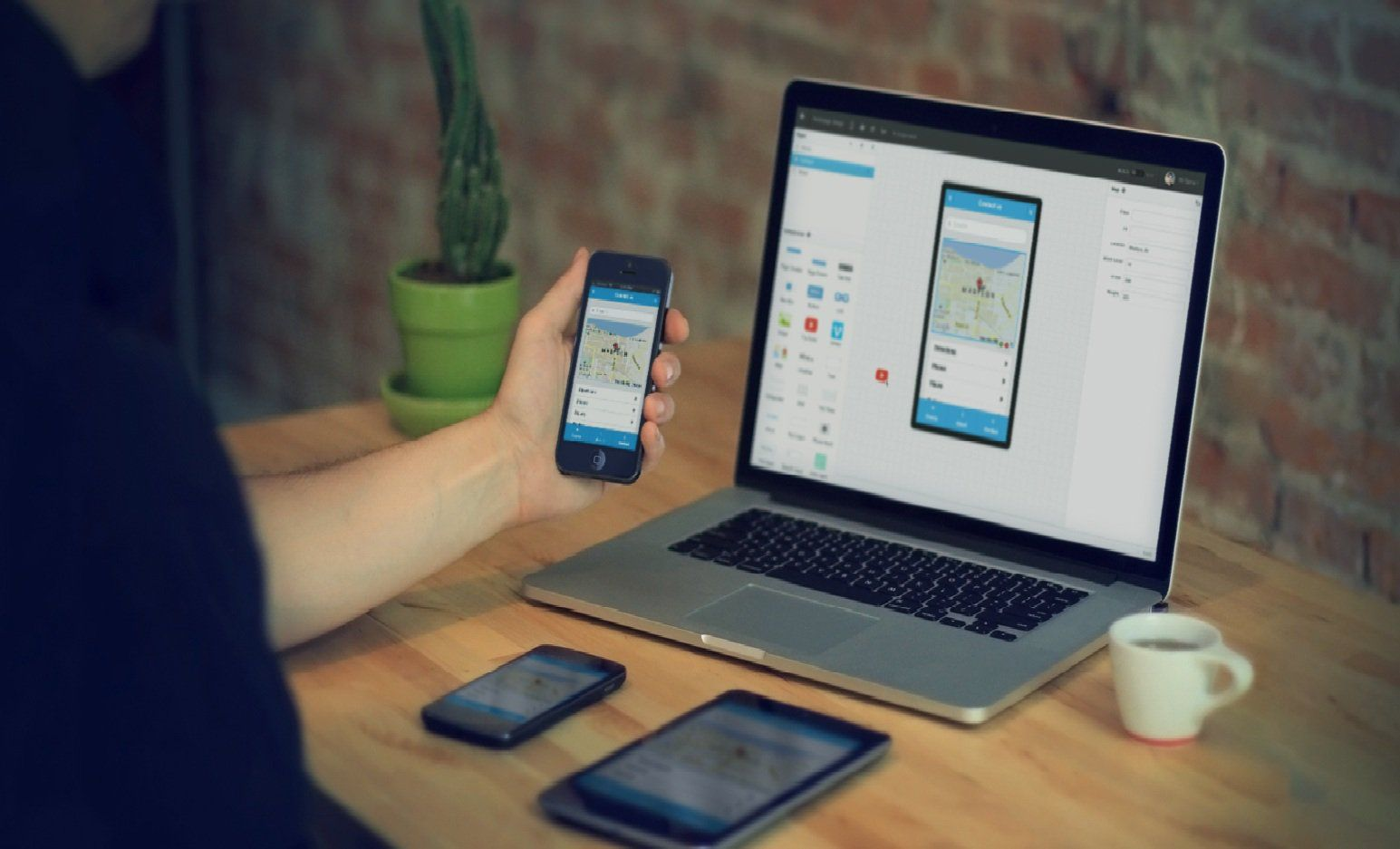 Pin by AppReview on Developers Mobile app development