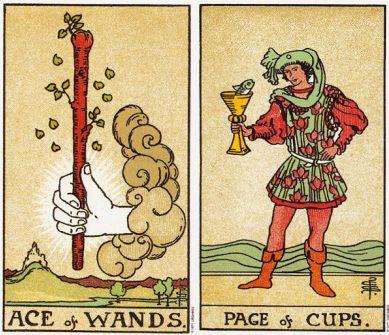 Pin On Learn Tarot Card Reading