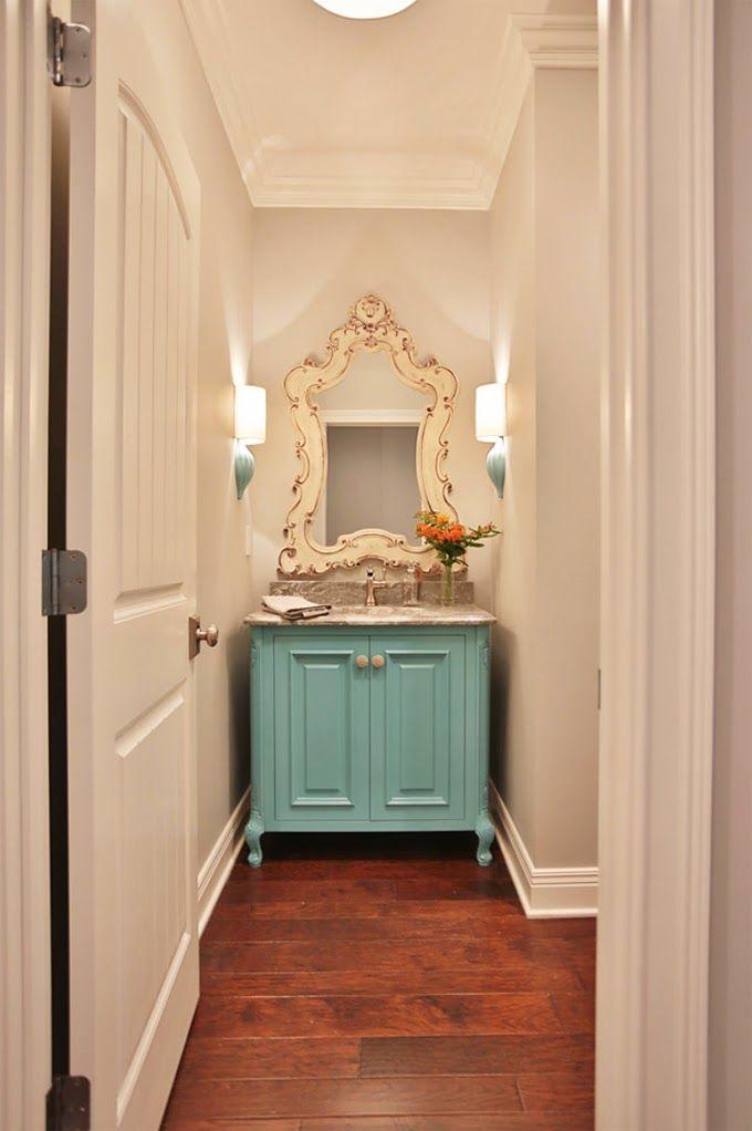 Beautiful Bathroom Chair Rail Specifics Please: Home Decor, House Of