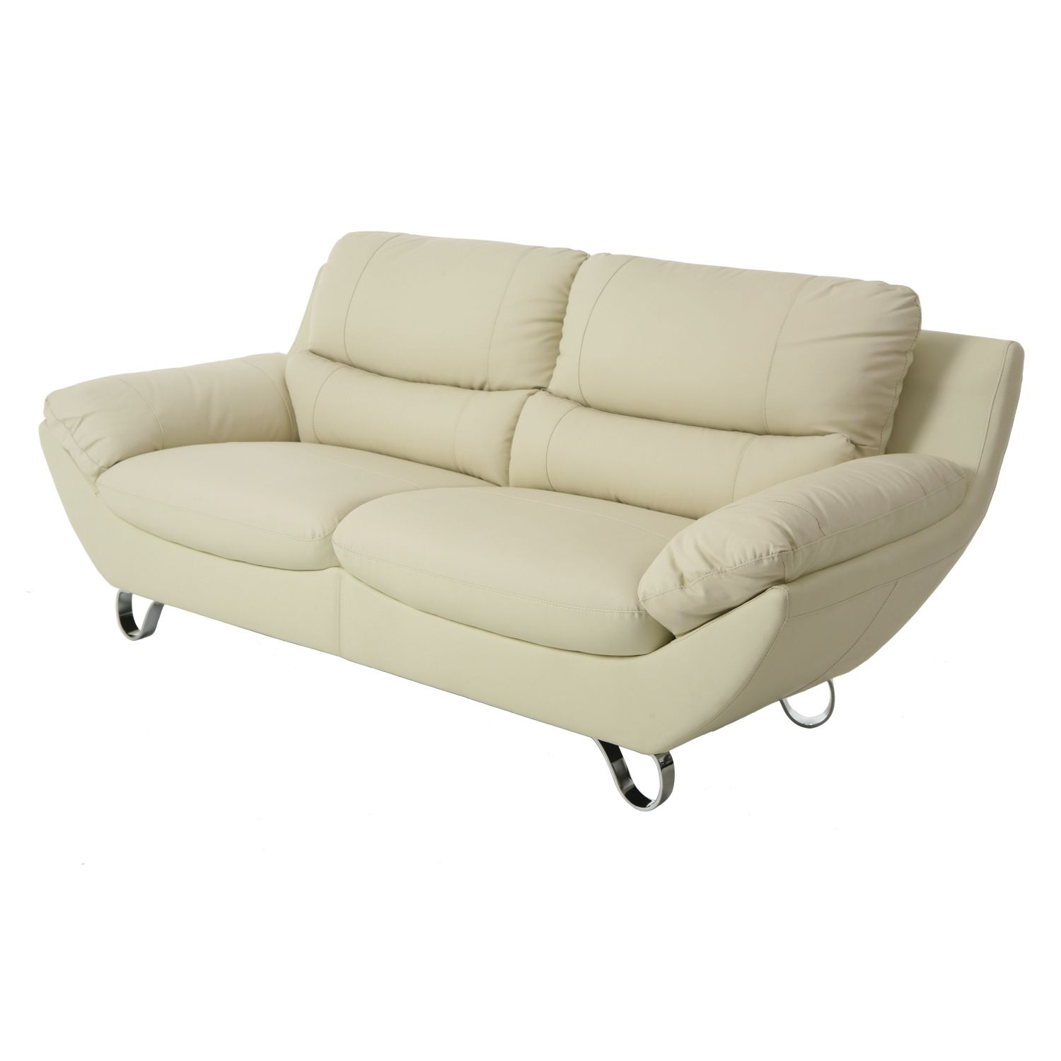Sofa For Less The Mableton Sofa features