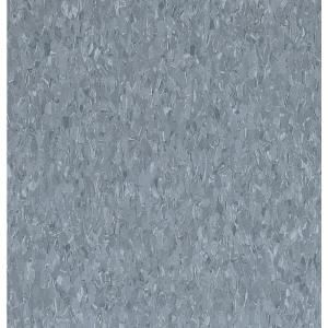 Armstrong Imperial Texture Vct 12 In X 12 In Dutch Delft Standard Excelon Commercial Vinyl Tile 45 Sq Ft Case 51916 Armstrong Flooring Vinyl Tile Delft