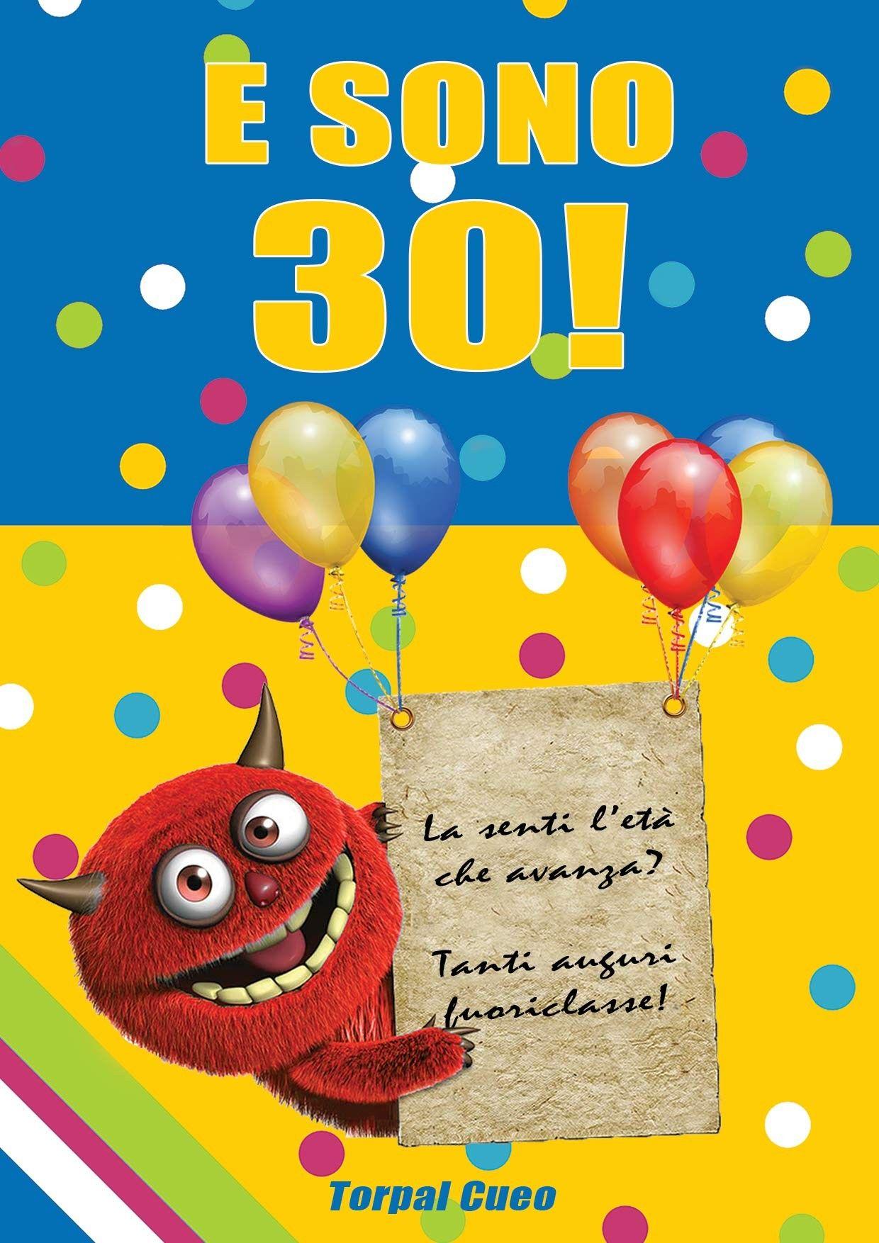 Pin di Claudia su Buon compleanno   Auguri di compleanno, Auguri ...