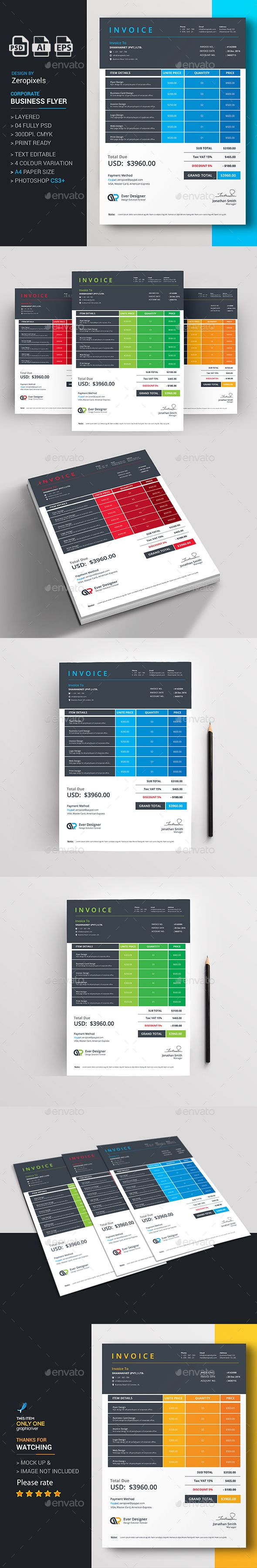proposal template for word%0A Invoice  PSD  EPS  indesign  word  u     Click here to download   http    Invoice  TemplateProposal