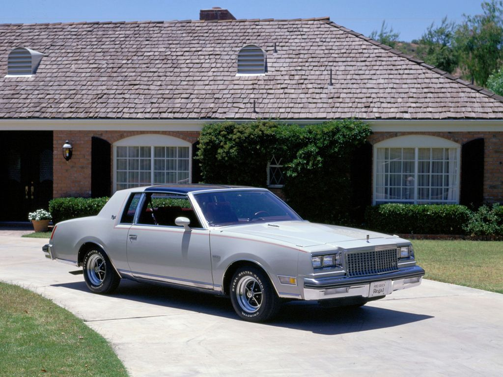 1980 buick regal sport coupe my cars buick buick regal sports rh pinterest com