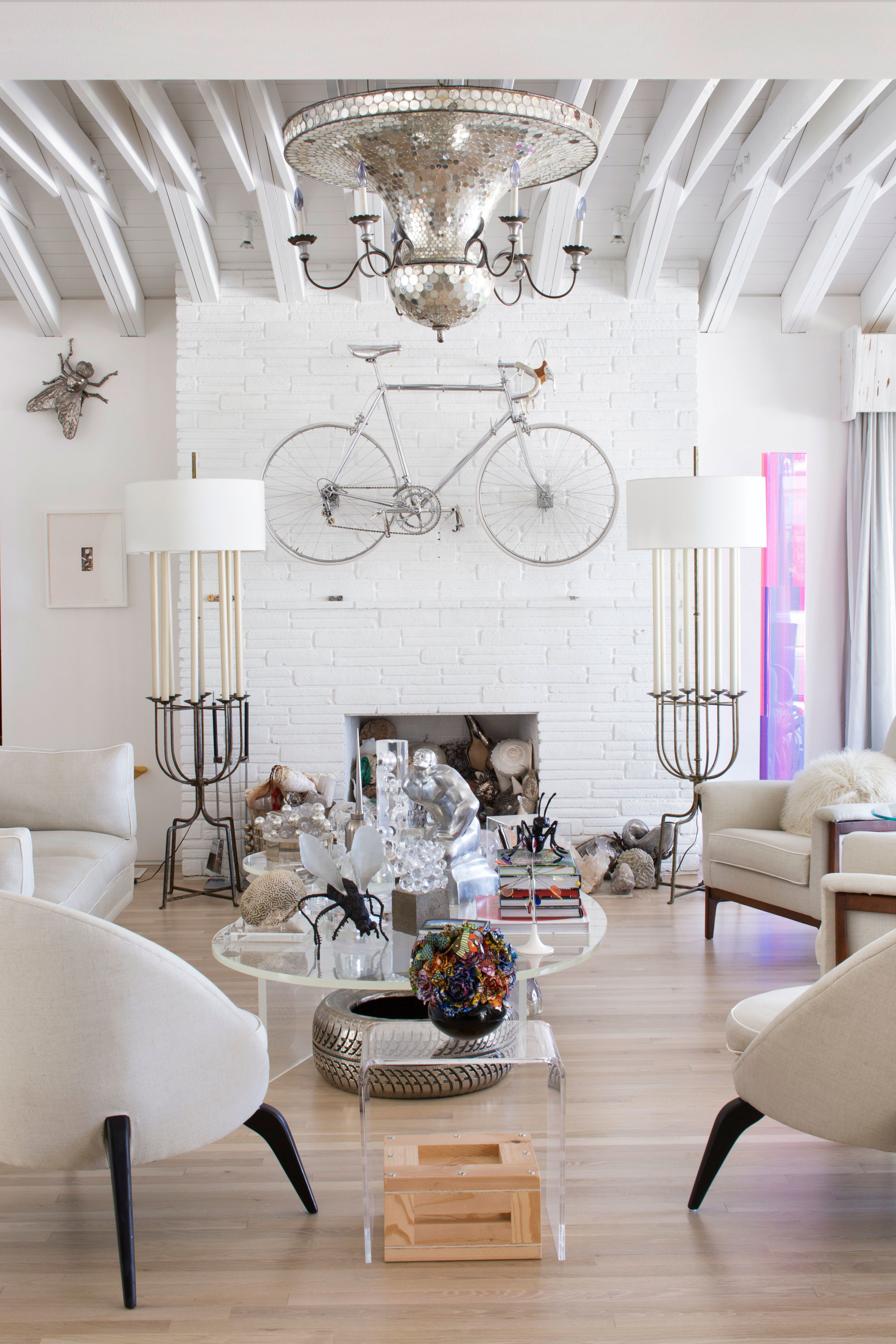 how to decorate like you live in palm beach heider pinterest rh pinterest co uk