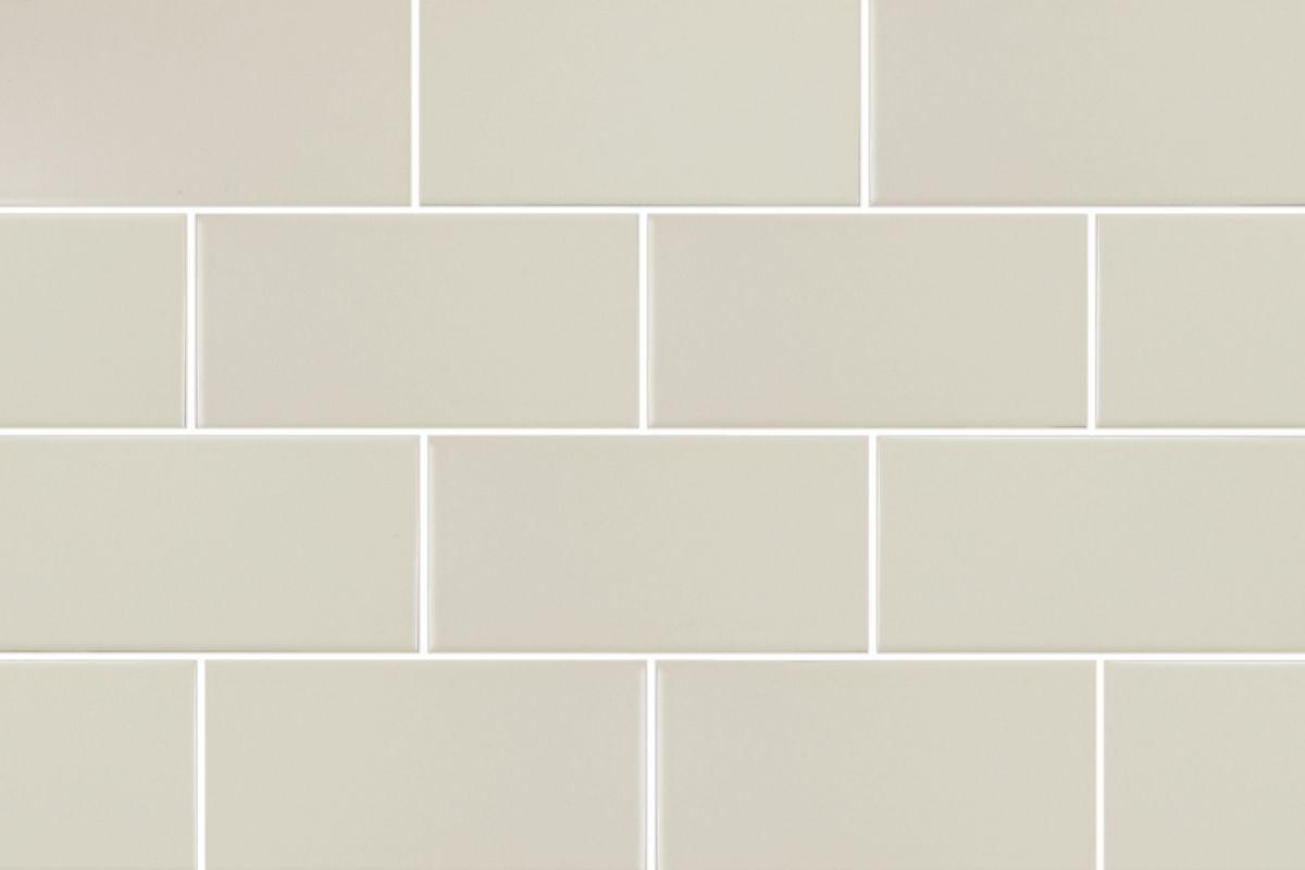 5th Avenue 3 X 6 Ivory Matte Subway Tile Ivory Subway Tiles