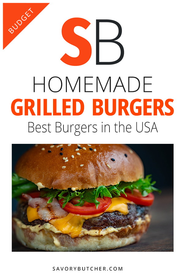 Amazing Burgers Start Out With The Finest Ground Beef Our Ground Beef Is Of Highest Top Shel Beef Nutrition Facts Delicious Beef Recipe Ground Beef Nutrition