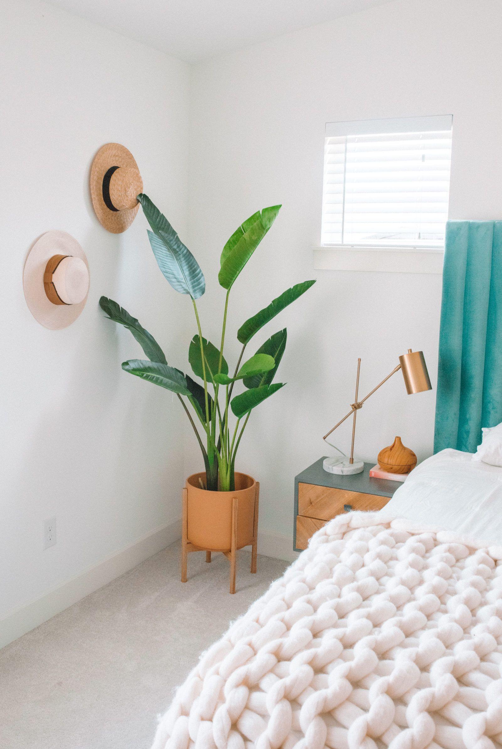 15 Best Artificial Plants For Home Decor Best Fake Plants 2020 Bedroom Plants Decor Room Ideas Bedroom Bedroom Plants