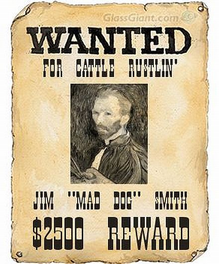 wanted poster generator make your own old west style wanted poster 440 x 532 581 kb blogeconsultantcom