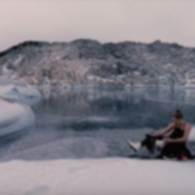 Video:  Figure Skating at 5000 Feet
